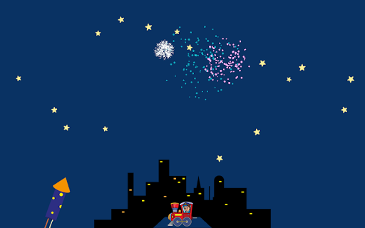 Baby Games : Puzzles,Drawings,Fireworks + more  Pc-softi 21