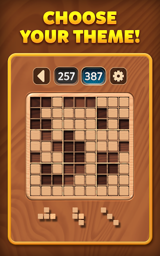 Braindoku - Sudoku Block Puzzle & Brain Training apkpoly screenshots 17