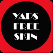 Poweramp V3 skin Yaps