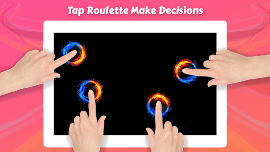 Tap Roulette - Touch Roulette 2.1 Screenshots 4