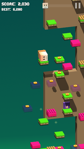 Super Drop Land apkdebit screenshots 3