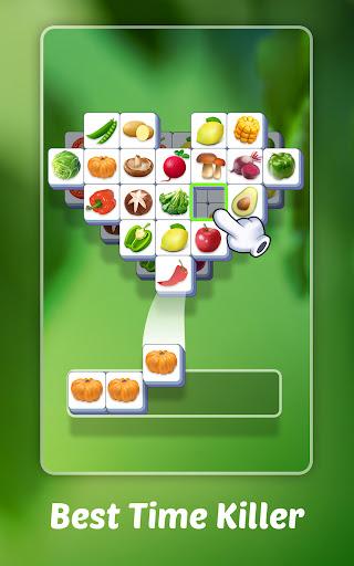 Tile game-Match triple&mahjong game 0.8 screenshots 21