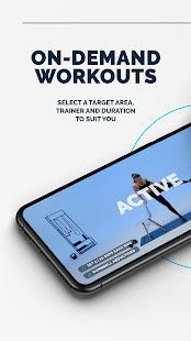Tone & Sculpt: fitness trainer & nutrition planner