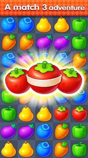 Fruit Candy Bomb 2.3.5038 screenshots 1