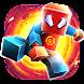 CubeCraft Super Spider Jump