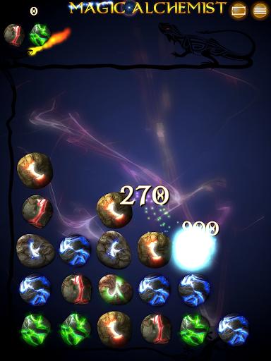 Magic Alchemist apktram screenshots 17