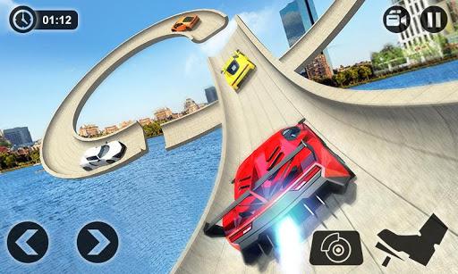 Impossible GT Car Racing Stunts 2021 2.2 screenshots 2