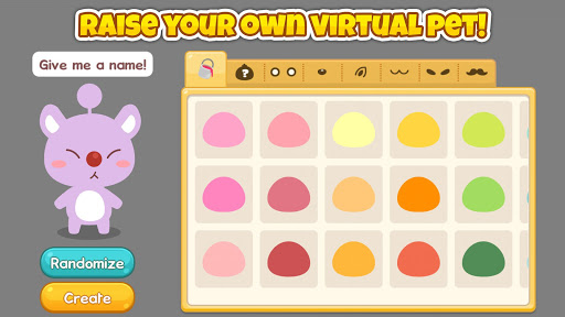 Happy Pet Story: Virtual Pet Game 2.2.3 Screenshots 2