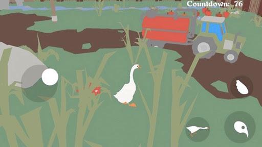 Goose Simulator Adventure 1.0.8 screenshots 4