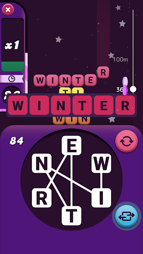 Word Challenge - Wordgame Puzzle 20.9.0 screenshots 3