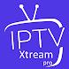 IPTV Xtream PRO