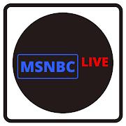 FREE TV APP OF MSNBC LIVE
