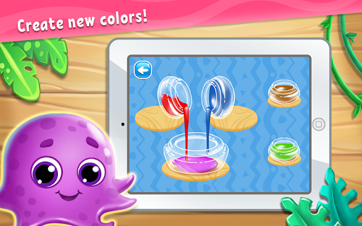 Colors for Kids, Toddlers, Babies - Learning Game 4.0.16 screenshots 7