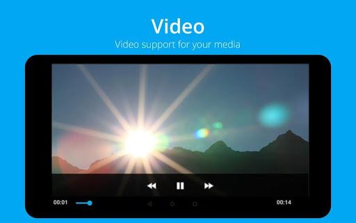 Rocket Music Player Ad Remover  screenshots 4