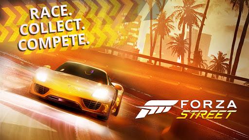 Forza Street: Tap Racing Game 33.2.6 Screenshots 1