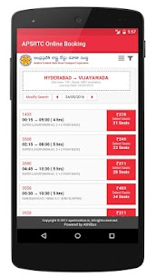 APSRTC APK Download For Android 4