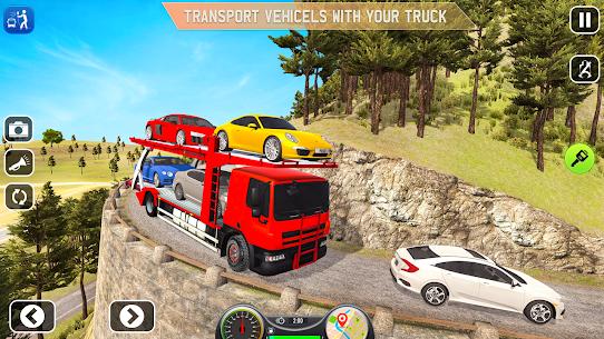 Grand Vehicles Transport Truck Apk Download 5