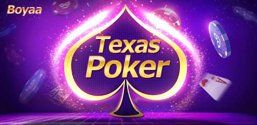 Texas Poker English Boyaa Applications Sur Google Play