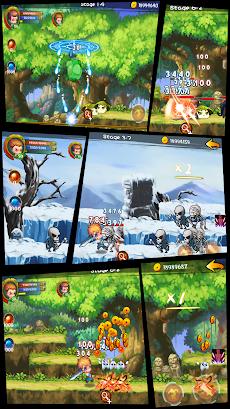 Soul Warrior Premium: Sword and Magicのおすすめ画像5