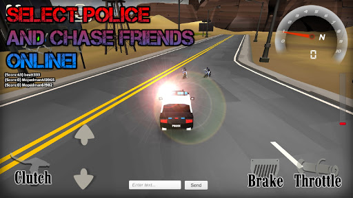 Wheelie King 4 - Online Getaway Wheelie bike 3D 1 screenshots 15