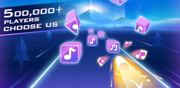 Beat Shot 3D Mod Apk- EDM Music & Gun Sounds (God Mode) 7