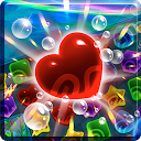 Jewel Abyss: Match3 puzzle
