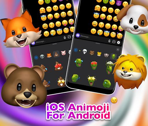Emoji Ultimate screenshots 2