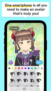 REALITY-Avatar Live Streaming- 5.4.0 Screenshots 1