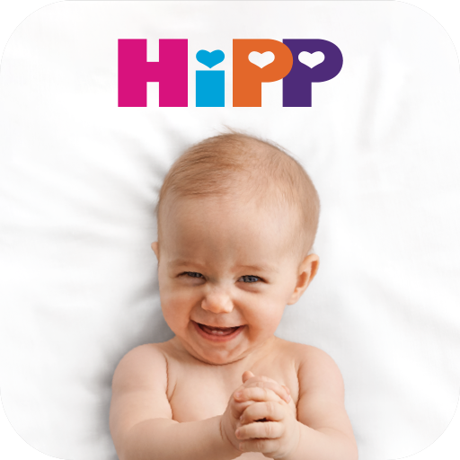 HiPP Windel App