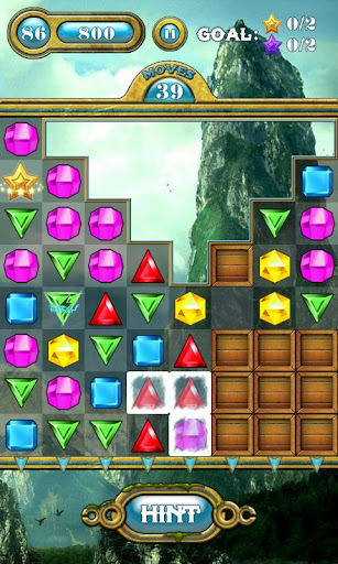 Jewels Switch 2.6 Screenshots 3