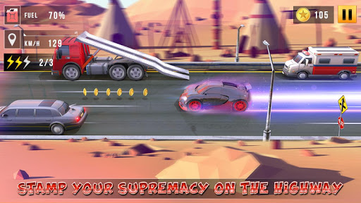 Mini Car Race Legends - 3d Racing Car Games 2020  screenshots 9