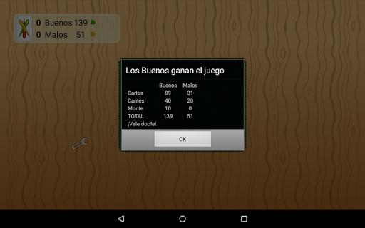 Tute a Cuatro 4.0.3 screenshots 14