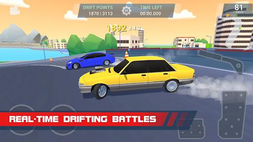 Drift Straya Online Race  screenshots 1