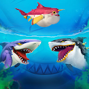 Shark World Hungry - Arena Survival