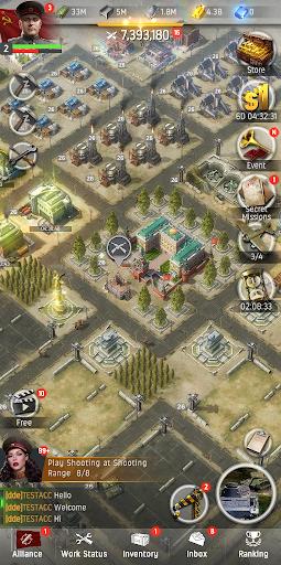 World of War Machines - WW2 Strategy Game 10029 screenshots 13