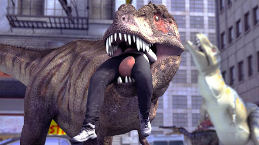 Dinosaur Simulator: Dino World  screenshots 19
