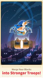 Image For Merge Tactics: Kingdom Defense Versi 1.2.4 13