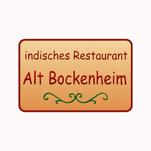 Indisches Restaurant Alt Bockenheim icon