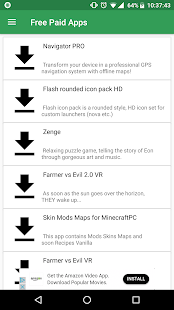 Free Paid Apps 1.1.1 Screenshots 4