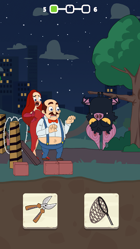 Funny Man: Choice Story  screenshots 5