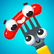Fork N Sausage - Androidアプリ