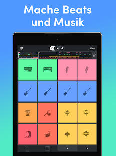 Beat Snap - Music & Beat Maker Screenshot
