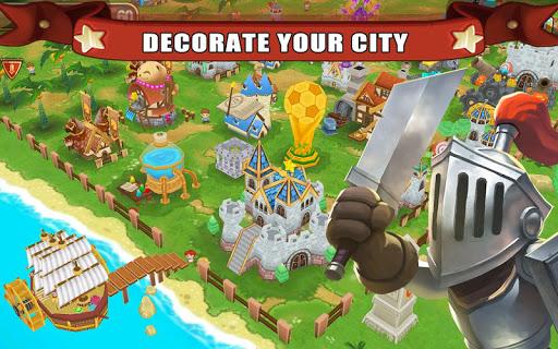 Little Empire 1.26.4 Screenshots 9