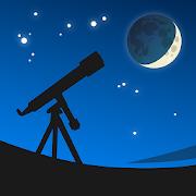 App Icon for SkySafari 6 Plus App in United States Google Play Store