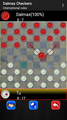 Checkers by Dalmax 8.2.0 Screenshots 2