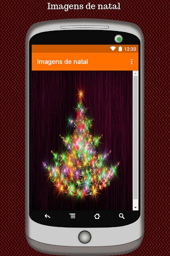Imagens de natal para papel de parede e u00e1rvore screenshots 3