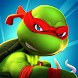 TMNT: Mutant Madness - Androidアプリ