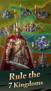 Evony: The King's Return Strateji Saldırı Oyunu Full Apk İndir 4