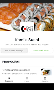 Kami's Sushi 2.14.6 Android APK Mod 1