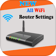 Wifi Router All setting